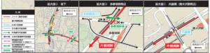 町田オリンピック交通規制