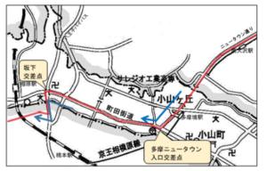 町田ロードレース